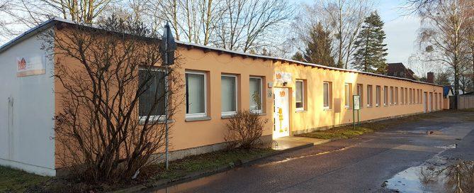 MWG verkauft Geschäftsstelle in der Bachstraße 3