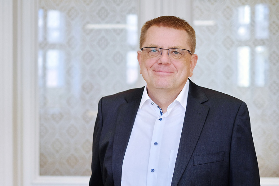 Dirk Walde