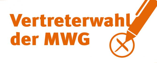 Vertreterwahl der MWG 2020